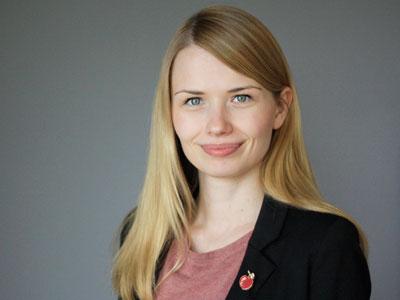 Christiane Schwinge