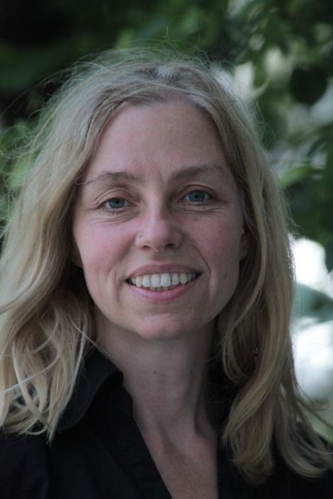 Dr. Heike Schaumburg