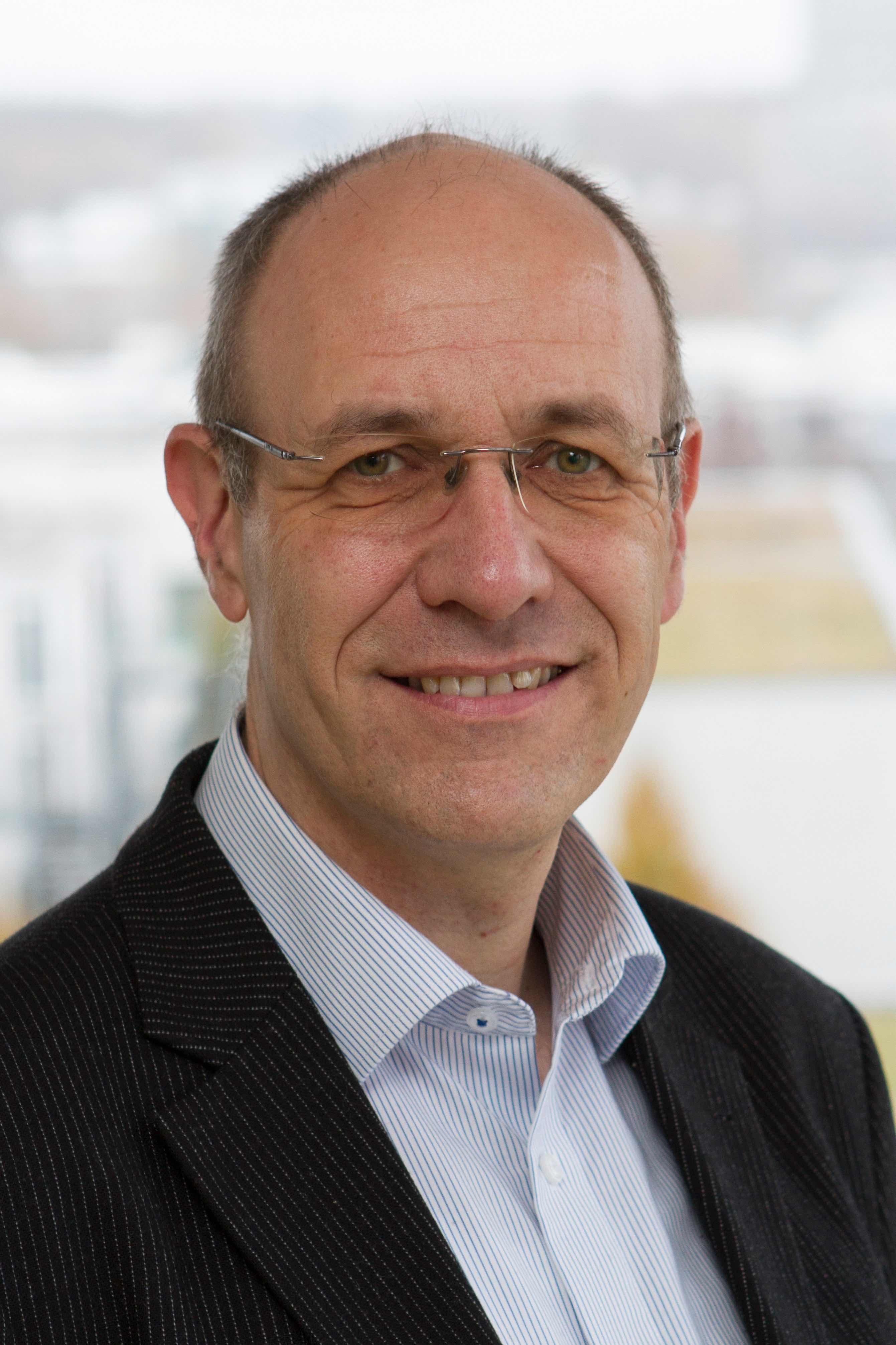 Schule im Jahr 2030 – ein Interview mit Prof. Dr. Frank Thissen